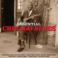 essentialchicagoblues
