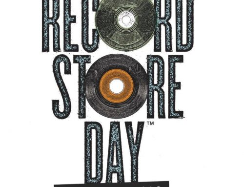 RECORD STORE DAY SAT APR 21