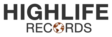 Highlife Records – Vancouver Records and CDs Logo