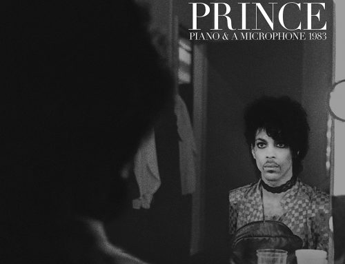 "Prince – ""Piano & A Microphone 1983"""