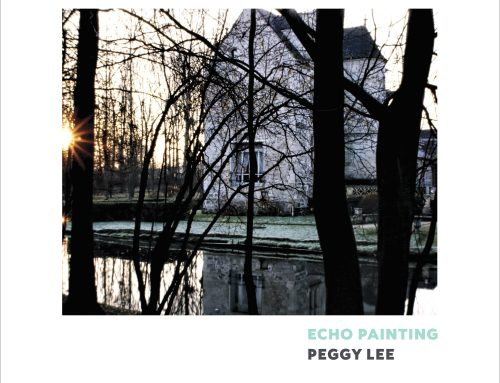 Peggy Lee's Echo Painting