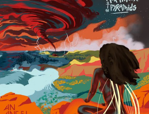 "Idris Ackamoor & the Pyramids – ""An Angel Fell"""