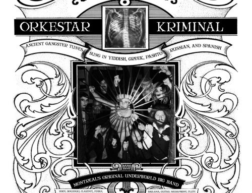 "Orkestar Kriminal ""Ryobra"""
